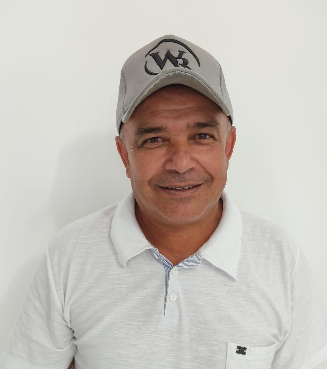 César Augusto Freire de Queiroz