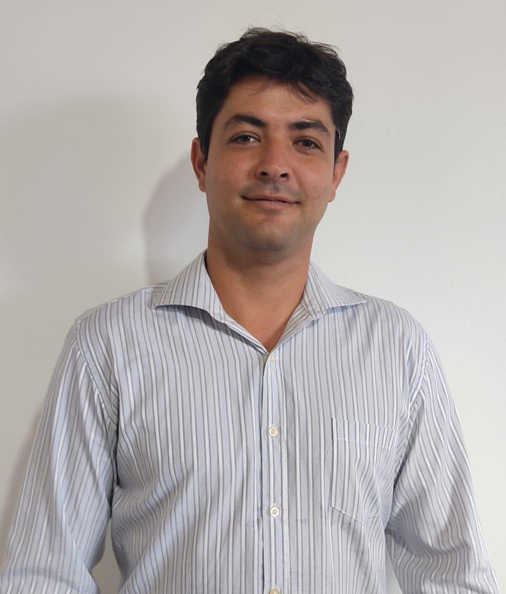 Leandro Carlos Paiva